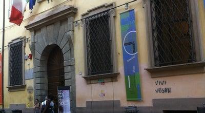 Photo of Library Biblioteca Panizzi at Via Luigi Carlo Farini 3, Reggio Emilia 42121, Italy