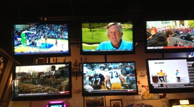 Photo of American Restaurant Legends Sports Pub and Grille at 1840 Town Park Blvd, Uniontown, OH 44685, United States