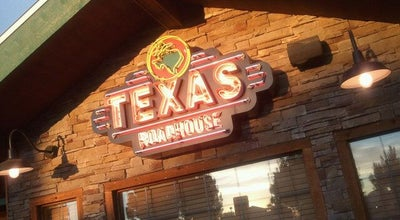 Photo of Steakhouse Texas Roadhouse at 2422 Naglee Rd, Tracy, CA 95304, United States