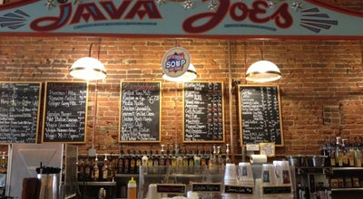Photo of American Restaurant Java Joe's Coffeehouse at 214 4th St, Des Moines, IA 50309, United States