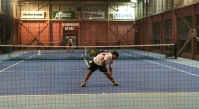 Photo of Tennis Court テニススクール・ノア 武蔵浦和校 at 南区白幡5-14-7, さいたま市 336-0022, Japan
