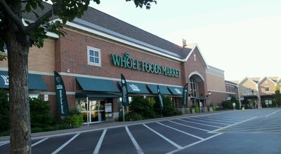 Photo of Supermarket Whole Foods Market at 840 Willow Road, Northbrook, IL 60062, United States