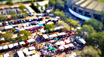 Photo of Tourist Attraction Saturday Morning Market at Al Lang Stadium Parking Lot, St. Petersburg, FL 33701, United States