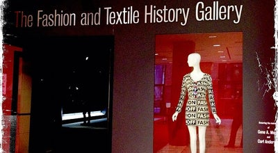 Photo of Art Museum Museum at The Fashion Institute of Technology (FIT) at