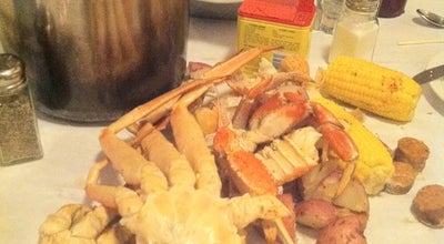 Photo of American Restaurant Cracked Crab at 751 Price St, Pismo Beach, CA 93449, United States