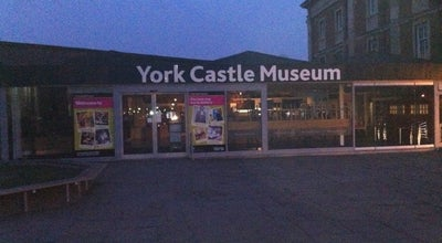 Photo of Castle York Castle Museum at Eye Of York, York YO1 9RY, United Kingdom