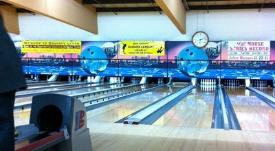 Photo of Bowling Alley Country Lanes at 30250 W 9 Mile Rd, Farmington Hills, MI 48336, United States