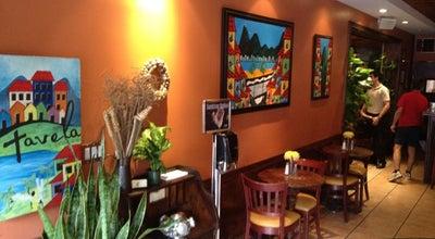 Photo of Latin American Restaurant Favela at 3318 28th Ave, Astoria, NY 11103, United States
