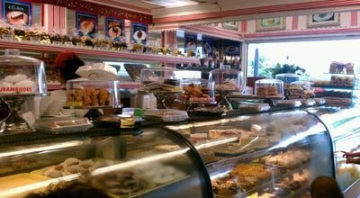 Photo of Mediterranean Restaurant Hellas Restaurant at 785 Dodecanese Blvd, Tarpon Springs, FL 34689, United States
