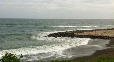 Photo of Beach 柳島海岸 at 柳島, Chigasaki, Japan