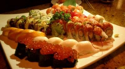 Photo of Japanese Restaurant Pacific Rim at 1859 Hillview St, Sarasota, FL 34239, United States