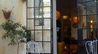 Photo of American Restaurant Malvon at Serrano 789, Villa Crespo, Buenos Aires C1414DEO, Argentina