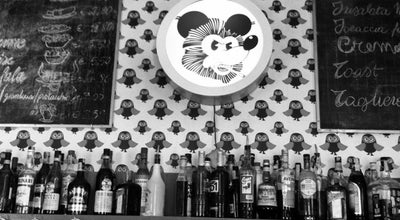 Photo of Cafe Rat at Via San Massimo 7/b, Torino 10123, Italy