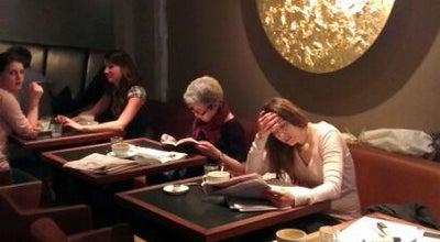 Photo of Cafe Café Einstein at Kramgasse 49, Bern 3011, Switzerland
