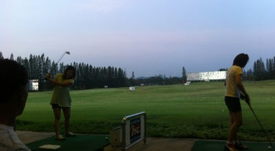 Photo of Golf Course BSC Driving Range at Si Racha, Thailand
