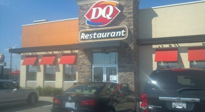 Photo of Ice Cream Shop Dairy Queen at 25 S German Church Rd, Indianapolis, IN 46229, United States