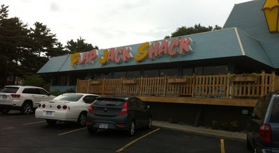 Photo of Other Venue Flap Jack Shack at 3980 N Us 31 S, Traverse City, MI 49686