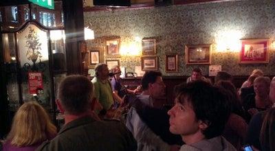 Photo of Bar The Mitre Bar at 131-133 High Street, Edinburgh EH1 1SG, United Kingdom