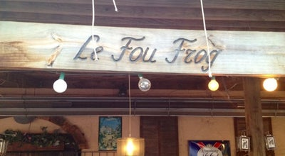 Photo of French Restaurant Le Fou Frog at 400 E 5th St, Kansas City, MO 64106, United States
