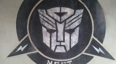 Photo of Theme Park Transformers The Ride: The Ultimate 3D Battle at Universal Studios Singapore, Sentosa Island 099482, Singapore