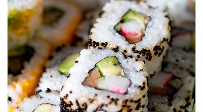 Photo of Japanese Restaurant Sushi Time at Maly Trh 2/a, Bratislava 811 08, Slovakia
