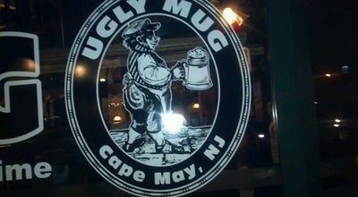 Photo of American Restaurant Ugly Mug at 426 Washington St, Cape May, NJ 08204, United States