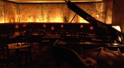 Photo of American Restaurant Bemelmans Bar at 35 East 76th St, New York, NY 10075, United States