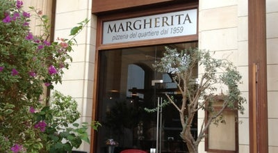 Photo of Pizza Place Margherita Pizzeria at Prince Sultan St, Jeddah 26666, Saudi Arabia