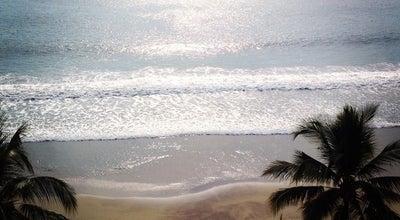 Photo of Beach Santiago at Manzanillo, Mexico