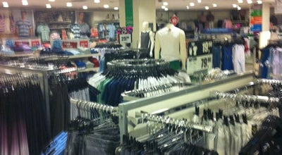 Photo of Clothing Store Riachuelo at Av. Eduardo Ribeiro, 344, Manaus 69010-000, Brazil