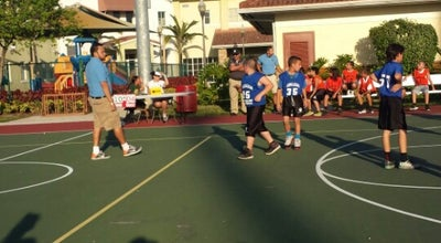 Photo of Basketball Court Walker Park(Home Of Hialeah's Best Streetball Players) at 800-898 W 29th St, Hialeah, FL 33012, United States