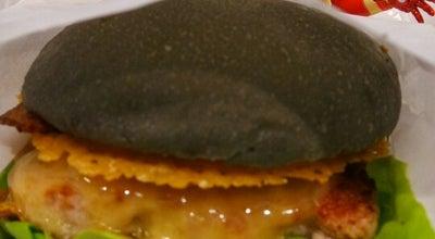Photo of Burger Joint Spade's Burger at 99, Jalan Raja Uda, Butterworth 12300, Malaysia