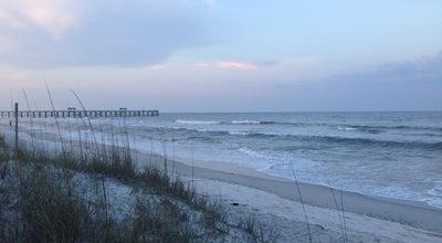 Photo of Beach Fernandina Beach Access 34 at 3400-3498 Gerbing Rd, Fernandina Beach, FL 32034, United States