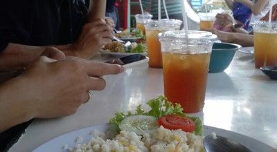 Photo of BBQ Joint Resto Cheng Ho at Pasar Terapung, Batu, Indonesia