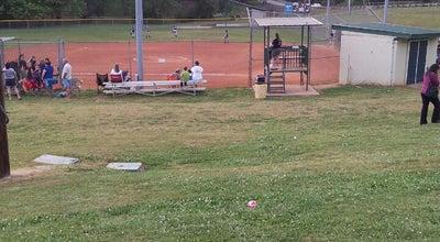 Photo of Baseball Field Alexander softball park at Hwy 42, McDonough, GA, United States
