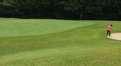 Photo of Golf Course 南摩城カントリークラブ at 下南摩町982-2, 栃木市 322-0341, Japan