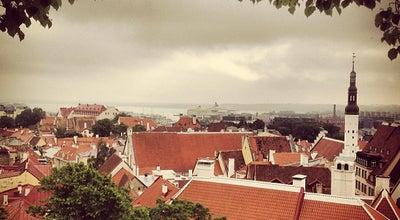 Photo of Scenic Lookout Kohtuotsa Vaateplatvorm at Kohtu 12, Tallinn 10130, Estonia