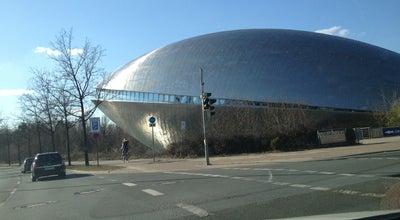 Photo of Science Museum Universum Bremen at Wienerstr. 1a, Bremen 28359, Germany
