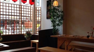 Photo of Japanese Restaurant Sakura at 38 Maccurtain Street, Cork, Ireland