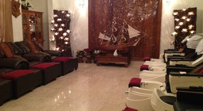 Photo of Spa Patong Spa at Bahrain