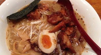 Photo of Japanese Restaurant Zenya Noodle Bar at 217 Rowe St, Eastwood, Ne 2122, Australia