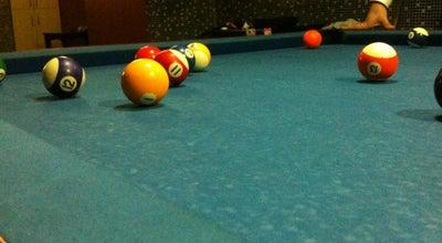 Photo of Pool Hall Karambol Bilardo at Aydın, Turkey
