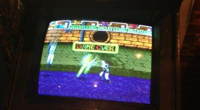 Photo of Nightclub Atlas Arcade at 1236 H St Ne, Washington DC, DC 20002, United States