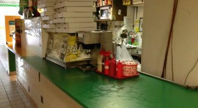 Photo of Italian Restaurant Papa Ceo Fine Italian Foods at 654 Spadina Ave, Toronto, Ca M5S 2H7, Canada