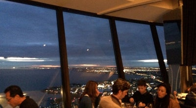 Photo of Restaurant 360 The Restaurant at the CN Tower at 301 Front St W, Toronto, ON M5V 2T6, Canada