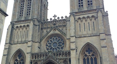 Photo of Historic Site Bristol Cathedral at College Green, Bristol BS1 5TJ, United Kingdom