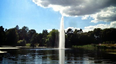 Photo of Park Fælledparken at Fælledparken, København Ø 2100, Denmark