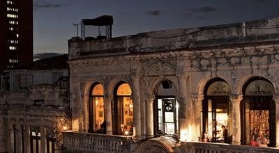 Photo of Cuban Restaurant Paladar La Guarida at Calle Concordia, 418, Ciudad de La Habana, Cuba