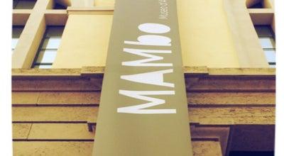 Photo of Museum MAMbo - Museo d'Arte Moderna di Bologna at Via Don Giovanni Minzoni 14, Bologna 40121, Italy
