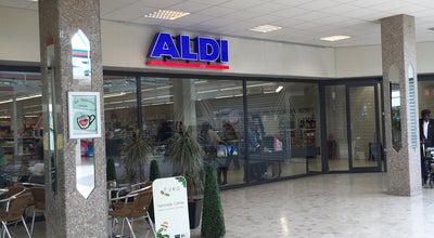 Photo of Supermarket Aldi at Bijlmerplein 719-b, Amsterdam 1102, Netherlands